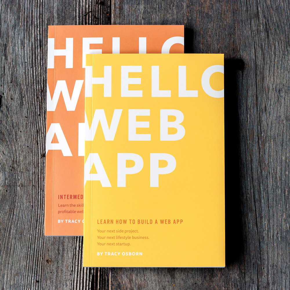Hello Web App and Hello Web App: Intermediate Concepts