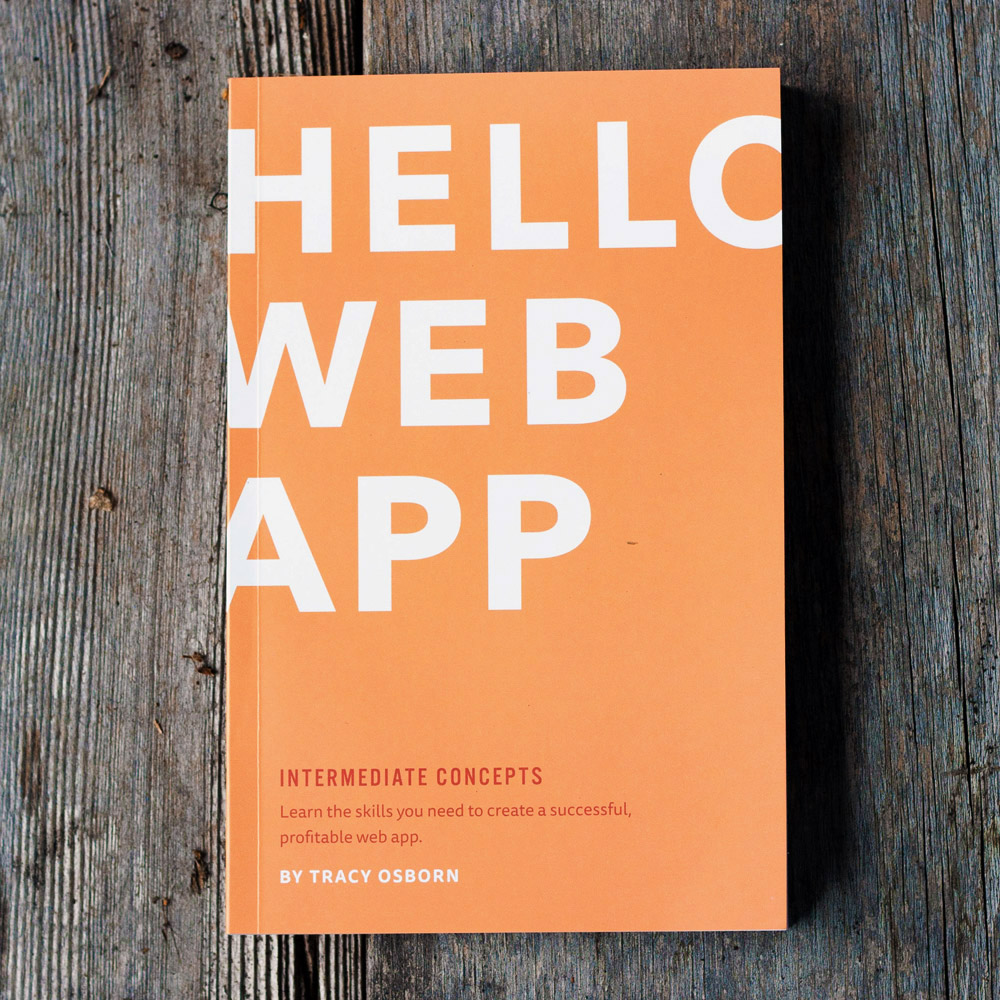 Hello Web App Intermediate Concepts